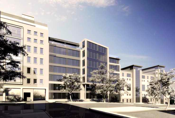 Myddleton House Proposed